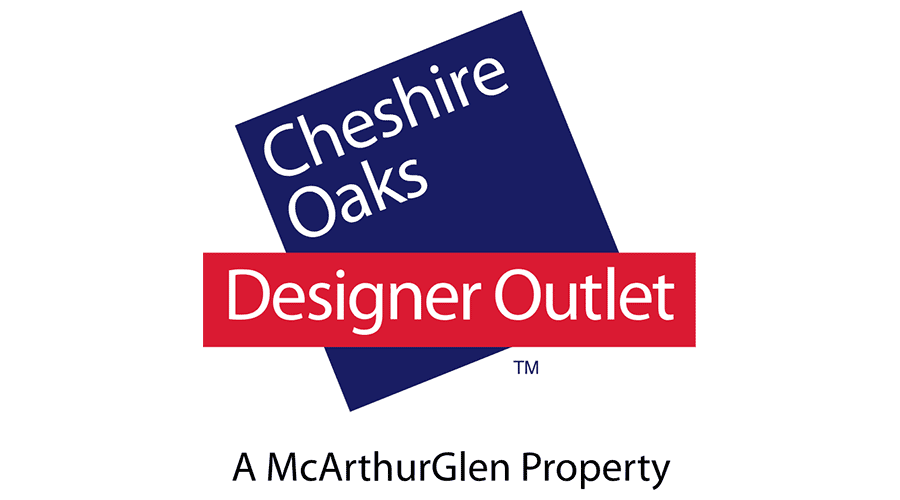 Cheshire Oaks Logo