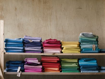 Brand spotlight on Romo Fabrics