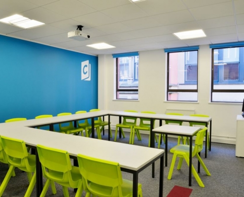 School Fit Out Contracts